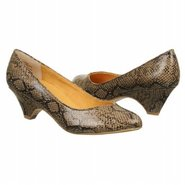 In The Winner's Circle Shoes (Taupe Python) - Wome