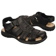 Fulton Sandals (Black) - Men&#39;s Sandals - 13.0 M