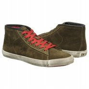 Sansior Shoes (Green) - Men's Shoes - 9.0 M