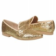 Eltonn Shoes (Gold Glitter) - Women's Shoes - 6.0