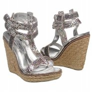 Saint Tropez Sandals (Silver) - Women&#39;s Sandals - 