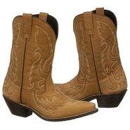 Saucy Boots (Brown Crazy Horse) - Women's Boots -