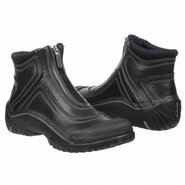 Glaze Boots (Black Leather) - Women's Boots - 11.0