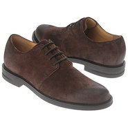 Electric City Shoes (Dk. Brown Suede) - Men's Shoe