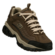 Downforce Shoes (Brown) - Men's Shoes - 11.5 W