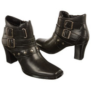 Bridgit Boots (Black) - Women's Boots - 10.0 M