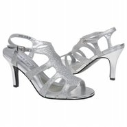 Aphrodite Shoes (Silver) - Women's Wedding Shoes -
