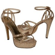 Glitz Shoes (Champagne) - Women&#39;s Shoes - 9.5 M