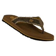 Fray Sandals (Chocolate) - Men's Sandals - 11.0 M