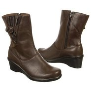 Malaga Boots (Bronco Brown) - Women's Boots - 6.5