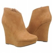 Cane Boots (Tan) - Women&#39;s Boots - 6.0 M