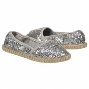 Sea Swell Pre/Grd Shoes (Silver) - Kids' Shoes - 5