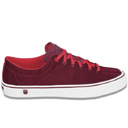 Clean Laguna T Vnz Shoes (Tawnyport/Fiery Red) - M