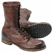 Jump Boot-Nathaniel Boots (Chocolate Harness) - Me