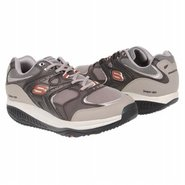 Talas Shoes (Brown/Silver) - Men's Shoes - 6.5 M