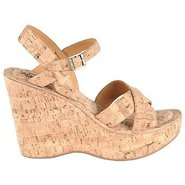 Bette Shoes (Cork) - Women's Shoes - 6.0 M