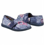 Bobs World II Tod Shoes (Denim Tie Dye) - Kids' Sh