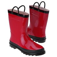 Firechief Tod/Pre/Grade Boots (Red) - Kids&#39; Boots 
