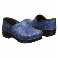 Professional Shoes (Blue Groove Leather) - Women's