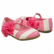 OshKosh B'gosh Delilah Tod/Pre Shoes (Pink) - Kids
