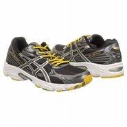 GEL-Galaxy 5 Shoes (Blk/Lightning/Ylw) - Men&#39;s Sho