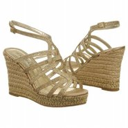 Benson Sandals (Gold) - Women&#39;s Sandals - 9.0 M