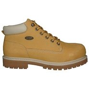Drifter Steel Toe Shoes (Wheat/Cream/Gum) - Men's