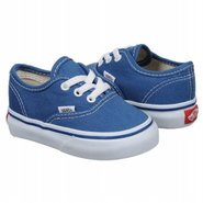Authentic Toddler Shoes (Navy) - Kids' Shoes - 5.5
