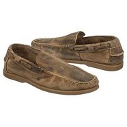 Uncle Larry Shoes (Tan Greenland) - Men's Shoes -