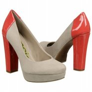 Harleen Shoes (Lunar Grey/Coral) - Women's Shoes -