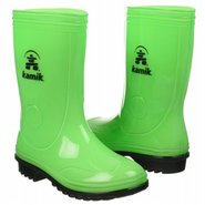 Sunshower Tod/Pre Boots (Lime) - Kids' Boots - 1.0
