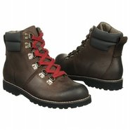 First Ascent Boots (Brown) - Men's Boots - 11.5 D