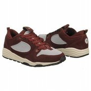 &#39;eS Ellipse Shoes (Maroon/Black/White) - Men&#39;s Sho