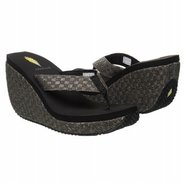 Badda Bing Sandals (Black) - Women's Sandals - 9.0