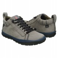 Peu Pista Shoes (Grey) - Men&#39;s Shoes - 45.0 M