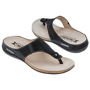 Agacia Sandals (Black Disco) - Women's Sandals - 1