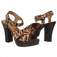 Ramona Sandal Shoes (Leopard) - Women's Shoes - 7.