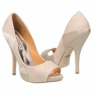 Wayde Shoes (Taupe Satin) - Women&#39;s Shoes - 8.0 M
