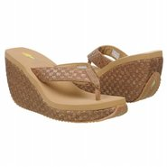 Badda Bing Sandals (Tan) - Women's Sandals - 9.0 B