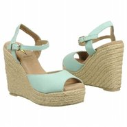 Electric Sandals (Light Green) - Women's Sandals -