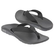 Flip Ecotread Sandals (Black) - Women's Sandals -