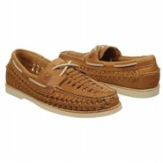 Seaside Woven Shoes (Tan) - Men's Shoes - 8.5 M