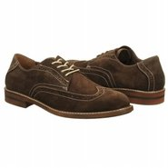 Doon Wing Shoes (Brown Suede) - Men&#39;s Shoes - 9.0 