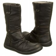 Nell Boots (Black) - Women&#39;s Boots - 11.0 M