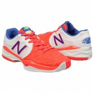 The 996 Shoes (White/Pink) - Women's Shoes - 9.0 B