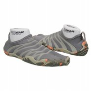 Terra Ninja Shoes (Charcoal/Military) - Men's Shoe