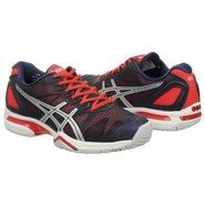 GEL-Solution Speed Shoes (Eclipse/Lghtng/Pink) - W