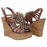 Klicker Sandals (Tan Multi) - Women's Sandals - 8.