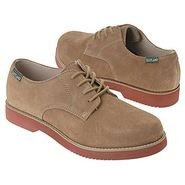 Buck Shoes (Taupe) - Men's Shoes - 12.0 M