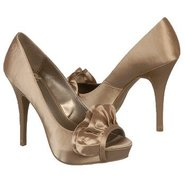 Energy Shoes (Mocha Satin) - Women's Shoes - 8.0 M